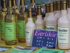 (:Linda:) Tags: germany town handmade thuringia alcohol marketplace erntedankfest liqueur marketday eierlikör hildburghausen erntedankfest2014 germanthanksgving