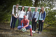 -135 (prowin_amring) Tags: kids am familie spiderman racing ring gaudi bmw dsseldorf fr tombola benefiz regenbogenland httn rent2drive prowin m235i