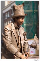 Digifred_Living Statues___1399 (Digifred.nl) Tags: portrait netherlands arnhem nederland statues event portret 2014 evenementen standbeelden worldstatuesfestival digifred arnhemstandbeelden2014