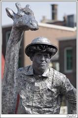 Digifred_Living Statues___1393 (Digifred.nl) Tags: portrait netherlands arnhem nederland statues event portret 2014 evenementen standbeelden worldstatuesfestival digifred arnhemstandbeelden2014