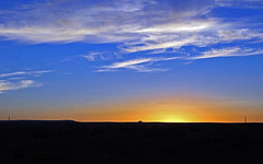 Returning to Page AZ (scott1346) Tags: blue sunset white black colors silhouette gold 1001nights 1001nightsmagiccity