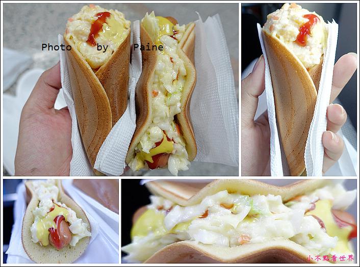 鷺梁津 오가네 팬케익ogane pancakes (7).JPG