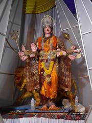 DSCN0487 (ankit10217) Tags: pune durga shakti parvati ambika sati bhairavi katyayani bhuvaneshwari chinnamasta navdurga mahagauri kaalratri siddhidatri kushmanda chandraghanta dhumavati skandamata brahmacharini vaishnomaa shailaputri durgapuja2014 navratri2014 ankitahuja shivaradni bhavaani navratridurgapuja2014