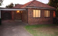6 Thorpe Road, Kingsgrove NSW