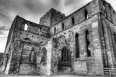 DSC_0101_2_3_tonemapped-2 (lordnoize) Tags: english heritage cumbria brampton lanercost