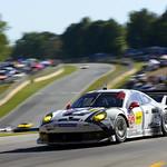 2014 Tudor United SportsCar Championship - Petit Le Mans