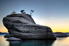 Bonsai Rock (Gentilcore) Tags: unitedstates nevada laketahoe washoecounty bonsairock