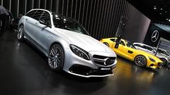 Stand Mercedes-Benz