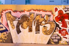 graffutMyrtsi-lokakuu14-3 (Bergolli) Tags: street streetart art colors wall graffiti tag style can spray hood legal ftc roms katutaide vrit myyrmki myrtsi myyryork