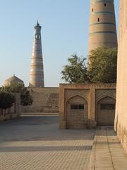 DSCN5516 (bentchristensen14) Tags: uzbekistan khiva ichonqala