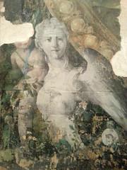 A Renaissance fresco @ Ecouen castle (Sola) Tags: fresco fresque