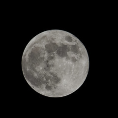 Tonight moonAfter lunar eclipse-8/10/2014 (llee_wu) Tags: guangzhou moon eclipse lunar 2014