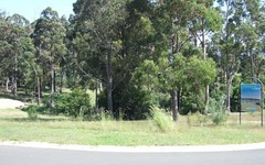 1 Kingfisher Circuit, Eden NSW