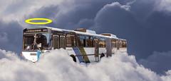 We'll miss you, 1545! (RS 1990) Tags: bus heaven australia prototype farewell mercedesbenz adelaide tribute 545 1502 1545 o305g