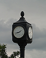 0008476 (Shakies Buddy) Tags: canada clock town nb stgeorge allrightsreserved nbphoto
