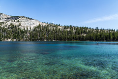 Yosemite Trip - August 2014 - 211 (www.bazpics.com) Tags: california park ca cliff mountain lake rock point view unitedstates flat hill tunnel national valley yosemite granite tenaya barryoneilphotography omsted