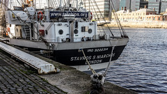 ship tallship stavros sailingship dublindocklands dublinport stavrossniarchos infomatique dublindocklands2014infomatique