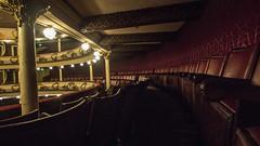 Explore #391 (20.10.2014) (Antnio Sardinha) Tags: luz portugal teatro porto lugares cadeiras espectculo aco teatrosdabandeira