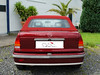Opel Kadett E Bertone-Cabriolet Verdeck