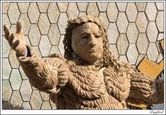 Digifred_Living Statues___1433 (Digifred.nl) Tags: portrait netherlands arnhem nederland statues event portret 2014 evenementen standbeelden worldstatuesfestival digifred arnhemstandbeelden2014