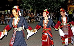 Greece, Macedonia, Florina, Sitaria village, dance group of pan-Macedonian Youth of Boston, Greek diaspora 2nd - 3rd generations, at pan-macedonian gathering (Macedonia Travel & News) Tags: greece macedonia macedonian ancient greek culture sun orthodox republic prilep tetovo bitola kumanovo veles gostivar strumica stip struga negotino kavadarsi gevgelija skopje debar matka ohrid heraclea lyncestis history alexander great philip macedon nato eu fifa uefa un fiba greecemacedonia macedonianstar verginasun aegeansea florina sitaria prespa lake mavrovo macedoniablog 2898693n macedoniagreece makedonia timeless macédoine mazedonien μακεδονια македонија travel macedoniatimeless tourisminmacedonia