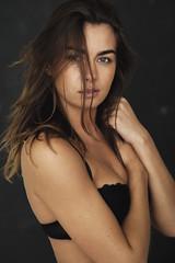 (Alex-Hutchinson) Tags: ireland portrait dublin beauty studio eyes raw natural expressive seductive emotive alexhutchinsonphotography
