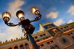 Inside the Venetian Hotel (MarkusR.) Tags: city vacation usa hotel scenery lasvegas urlaub nevada casino stadt venetian phototrip metropole 2014 kulisse markusrieder mrieder fotoreise