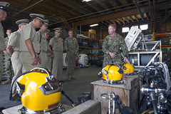 Seabees Train Armed Forces of the Philippines Divers in California (#PACOM) Tags: usa calif porthueneme uspacificcommand pacom