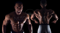 Muscle League Media (MuscleLeagueMedia) Tags: building classic sport marketing muscle bodybuilding professional npc bikini figure olympia mass athlete fitness weight branding sponsor physique supplement nut