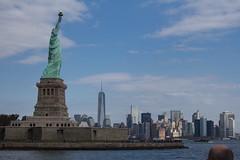 IMG_0943 (klong35) Tags: nyc ny newyork manhattan statueofliberty lowermanhattan libertyisland ladyliberty freedomtower 1worldtradecenter