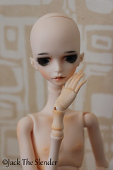 038 (WincleDoll) Tags: beauty jack dolls happiness charles story bjd unpacking 2014 dollchateau jacktheslender