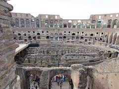 1096 (Stoneview) Tags: vacation rome colisseum 2014