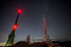 Stellar Base (asakusatakashi) Tags: japan sony cz nagano carlzeiss starrysky sonyalpha a7r sal1635z ilce7r