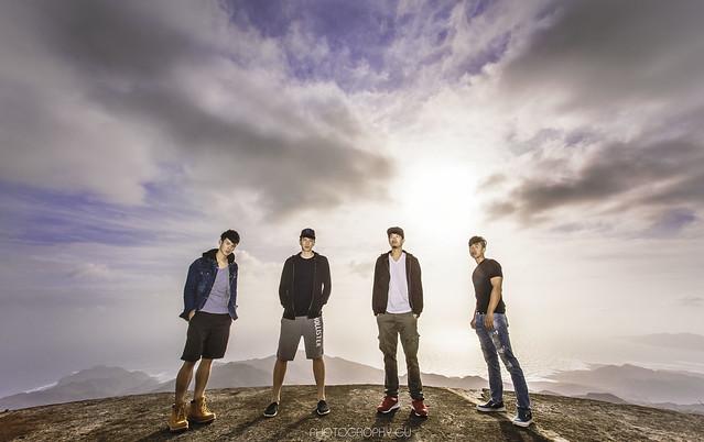 man boys flickr taiwan 台灣 金山 九份 timberland