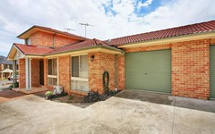 2/28 Belgium Street, Riverwood NSW