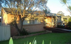 203 Wyangala Crescent, Leumeah NSW
