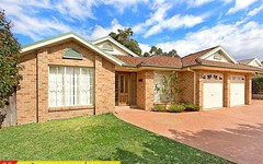 11 Connor Place, Rouse Hill NSW
