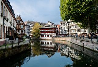 Petite-France, Strasbourg [Explored]