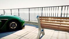 Aston Martin V12 Zagato | #1 | FH2 (Mr. Pebb) Tags: british fr astonmartin v12 fh2 rearwheeldrive frontengined astonmartinv12zagato v12zagato xboxone xboxonephotomode forzahorizon2 fh2photomode forzahorizon2photomode