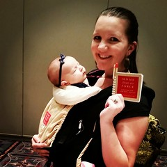 Photos from Clean Air New Jersey at MommyCon Philly on October 5th, 2014