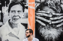 IMG_6274 (opulesco) Tags: city boy brazil portrait people urban art beauty canon beard photography daylight cool colorful pretty photoshoot emotion indie t2i tumblr vsco eos550d