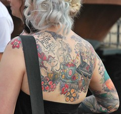 more images at http://www.pbase.com/login (brian.mickey) Tags: london tattoo ink 2014