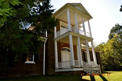 2014 October 17 Belle Mont Historic Home/Quilt Tour (King Kong 911) Tags: tour belle mansion quilts mont winston