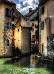 Annecy_3 (Roberto Defilippi) Tags: france annecy water nikon eau holly acqua francia elia rodeos 2014 canali d7100 robertodefilippi