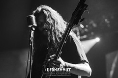 Ufomammut - Up in Smoke Festival