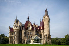 untitled.jpg (lexx79) Tags: castle canon poland 2014 ef2470f28l canonef2470f28l moszna canon7d