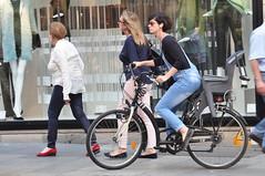 Tardor amb bicicleta per Barcelona (Bart Omeu) Tags: barcelona bcn bicibcn