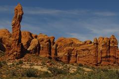 Arches National Park (Pictoscribe - Vagabonding in the SW) Tags: park arches national pictoscribe