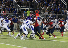 IMG_0657 (East View Patriots Football Georgetown TX) Tags: andrews v longshot infocus highquality oneface