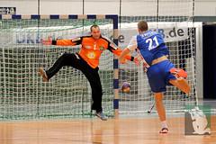 "DHB Pokal 2015 Bergischer HC vs. TuS N-Lübbecke 22.10.2014 030.jpg • <a style=""font-size:0.8em;"" href=""http://www.flickr.com/photos/64442770@N03/15599175676/"" target=""_blank"">View on Flickr</a>"